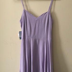 Aritzia Lipinski Dress New with tags